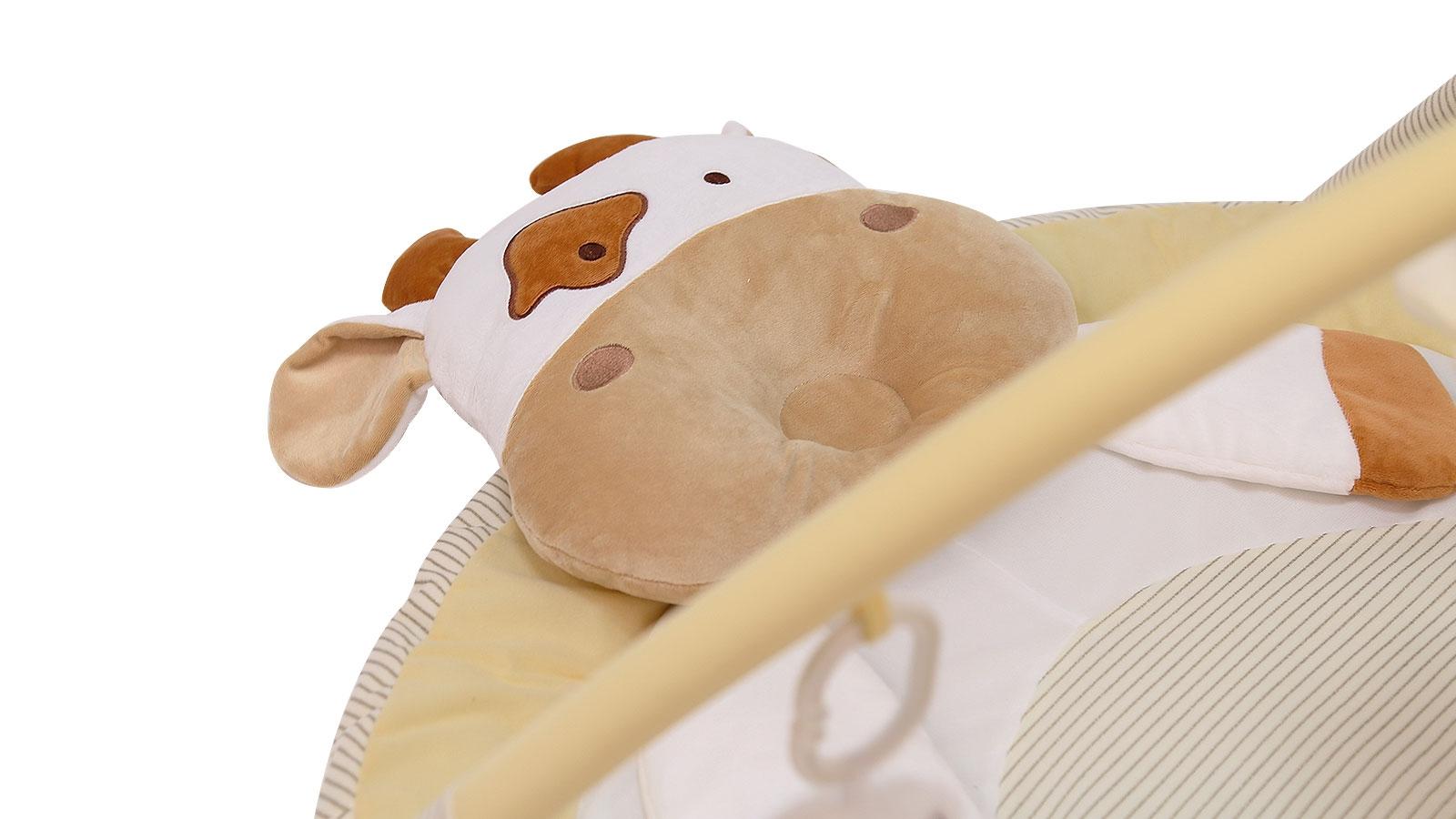 Gimnasio Didáctico Carestino Vaca