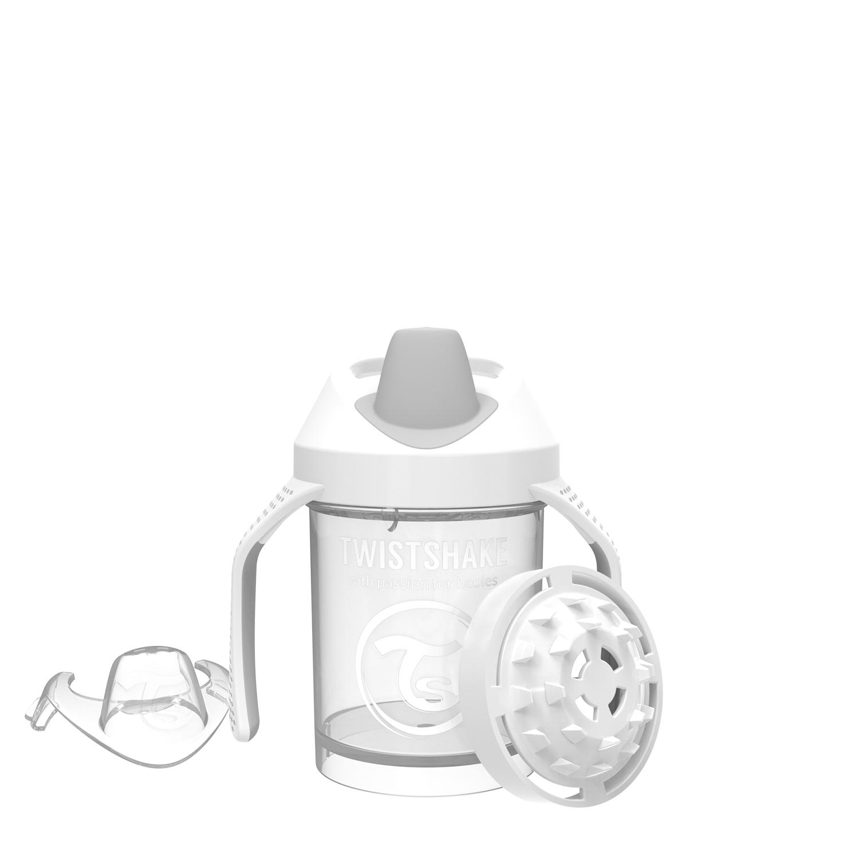 Vasos Twistshake Mini Cup 230ml 4 m